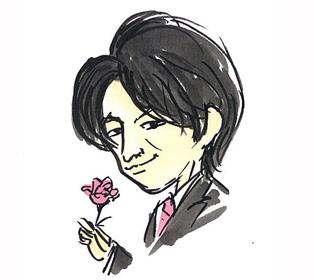 及川光博(五反田一郎・ごたんだいちろう役)