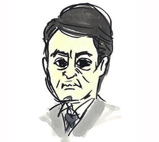 唐沢寿明(花山伊佐次・はなやまいさじ役)