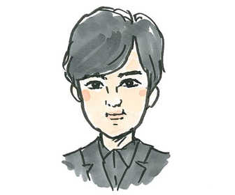千葉雄大(藤岡新一/ふじおかしんいち役)