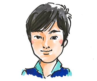 前田旺志郎(キース・幼少期)