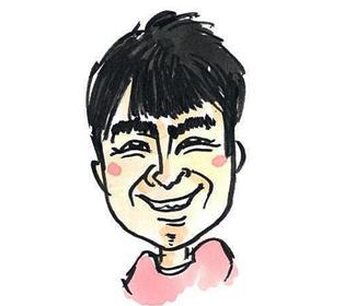 藤井隆(万丈目吉蔵/まんじょうめきちぞう役)