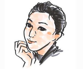 松雪泰子(楡野晴/にれのはる)
