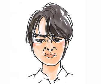 桐谷健太(世良勝夫/せらかつお)