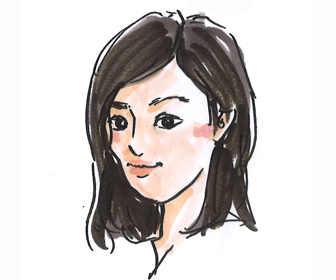 池上ハナ(呉城久美)モデル・馬淵冨子はどんな人物なの?