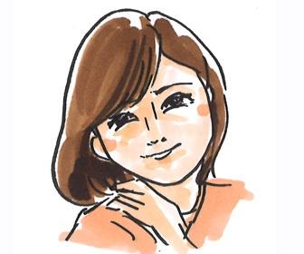安藤仁子の長姉/安藤晃江はどんな人物だったの?