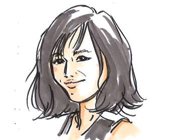 山口智子はどんな女優なの?