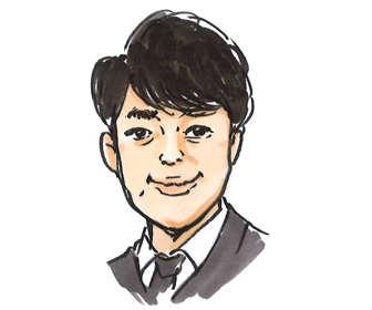 下山(川島明)モデルの大塚康生はどんなアニメーターなの?