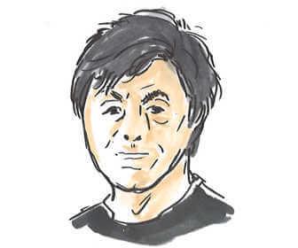 エールで打越金助のキャストを務める平田満