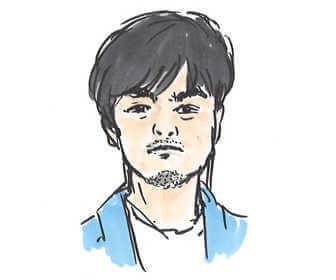 藤堂先生を演じるキャスト森山直太朗