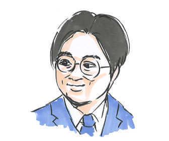 松坂寛太を演じるキャスト望月歩