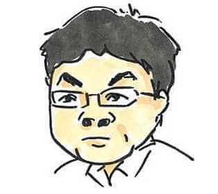 鈴木廉平のキャスト松尾諭