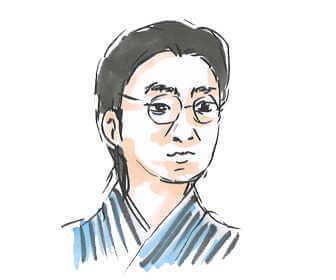 喜多一の従業員・桑田博人のキャスト清水伸