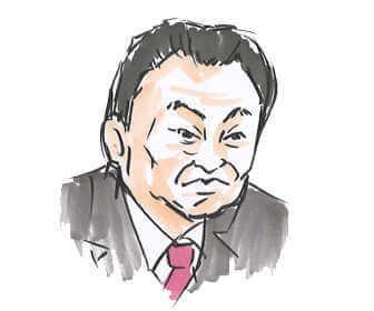 川俣銀行の支店長落合吾郎のキャスト相島一之