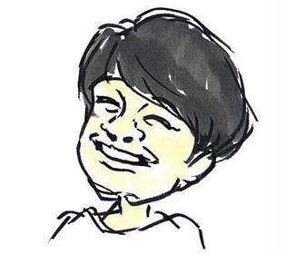 NHKの朝ドラ「おかえりモネ」で菅波のキャスト坂口健太郎の画像です。