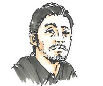 NHK朝の連続テレビ小説「おかえりモネ」新次役の浅野忠信の画像です。
